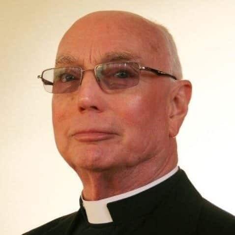 Rev. Arthur Parkes