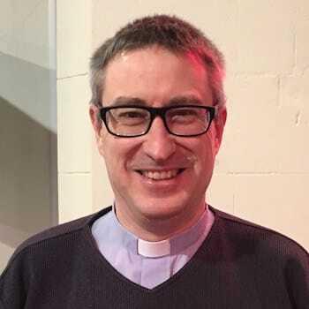 Rev. Richard Mulcahy